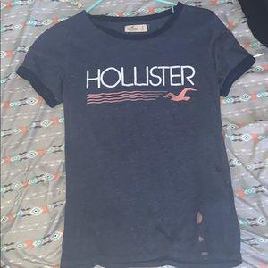 Hollister size Small shirt